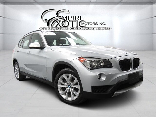 RPMWired.com car search / 2014 BMW X1 xDrive28i