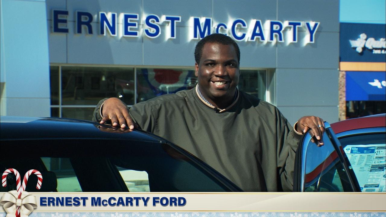 Thank You Alabama Ford Birmingham  sc 1 st  Ernest McCarty Ford | New Ford dealership in Alabaster AL 35007 & Ernest McCarty Ford | New Ford dealership in Alabaster AL 35007 markmcfarlin.com