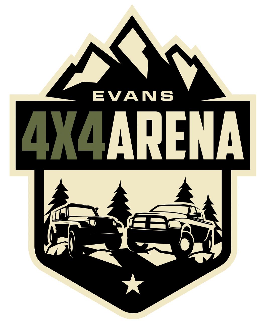 Evans Arena Chrysler Dodge Jeep Ram