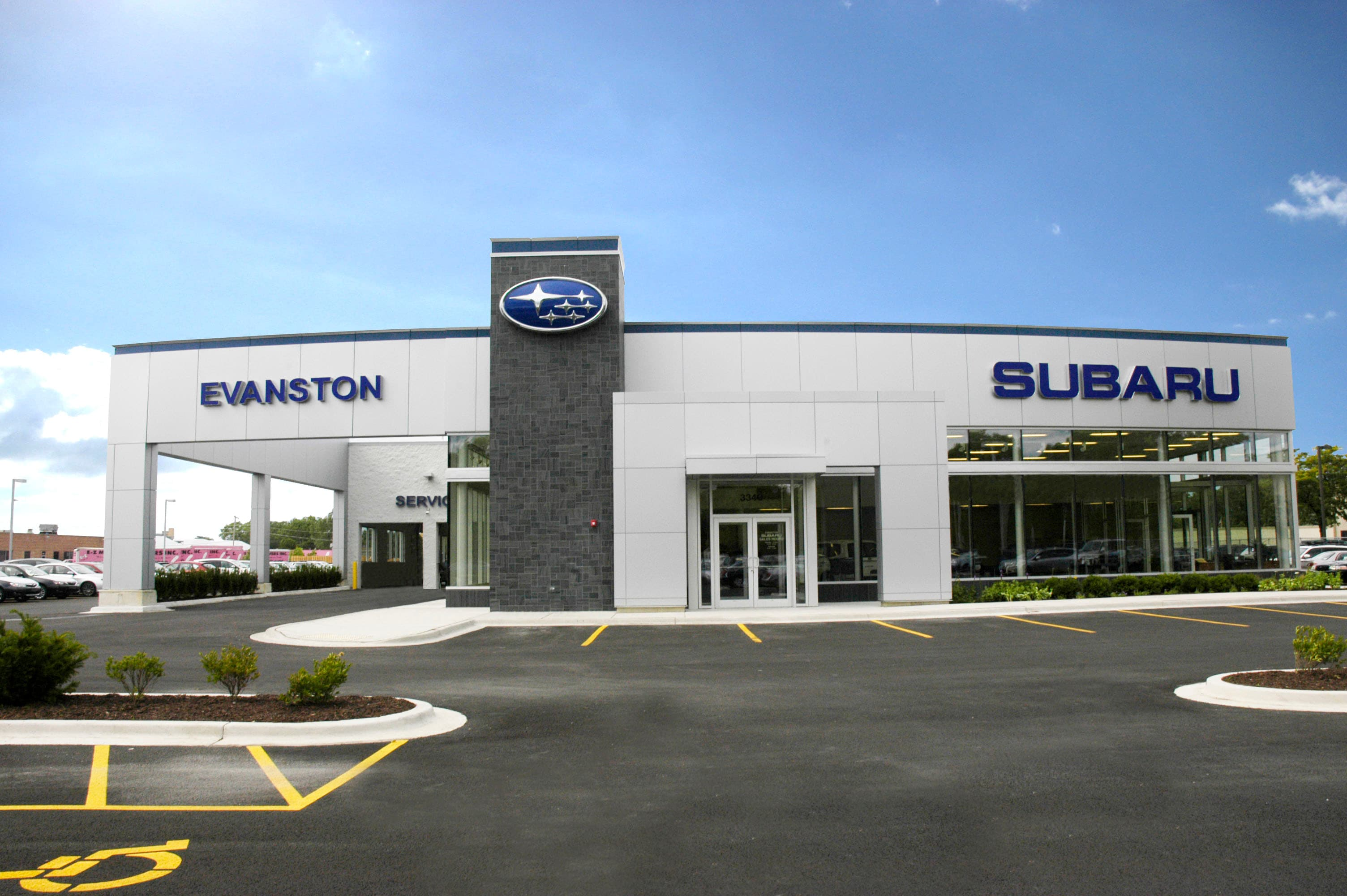 New Subaru Used Car Dealership Near Duluth Mn Serving ...