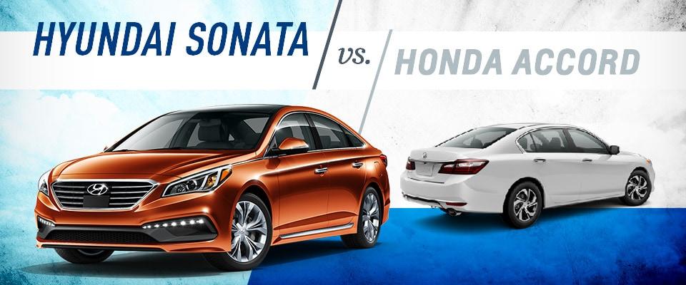 Hyundai sonata vs honda accord in evansville indiana for Hyundai sonata vs honda civic