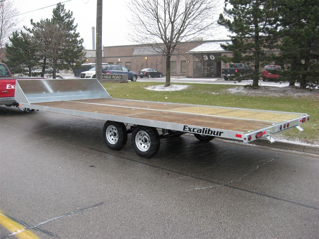 Snowmobile Trailers - Get great deals for Snowmobile Trailers on eBay!