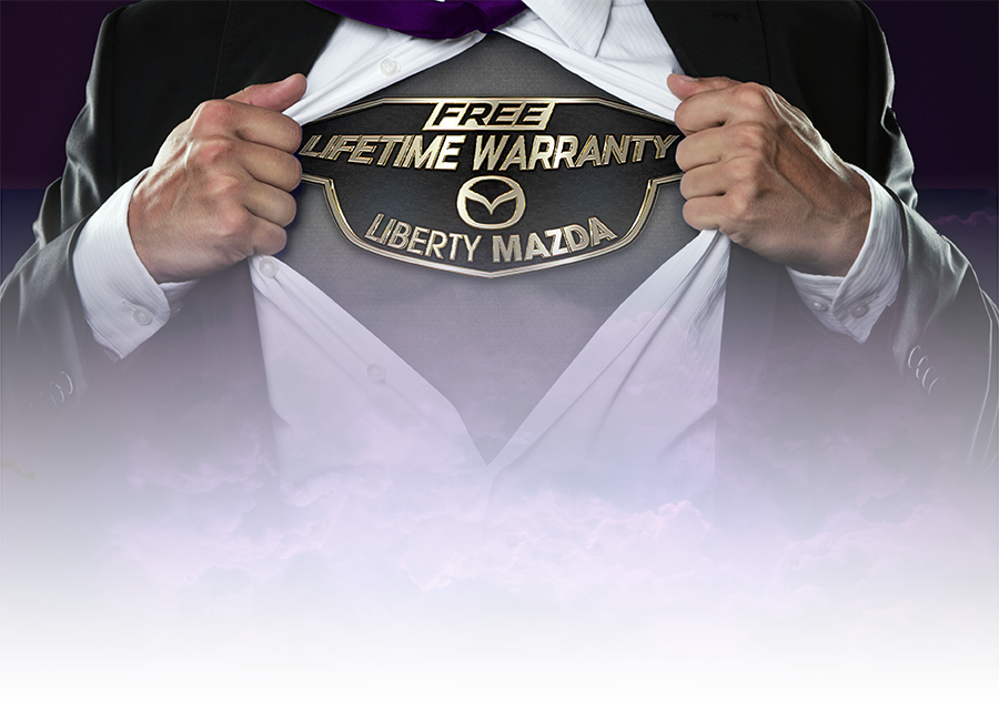 Liberty mazda coupons