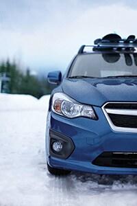 2014 Subaru Impreza