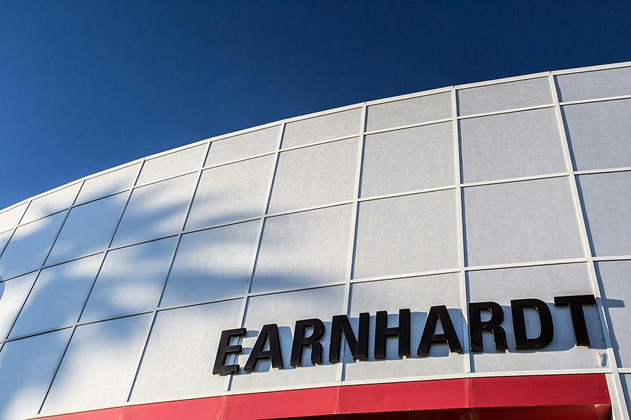 Earnhardt Toyota