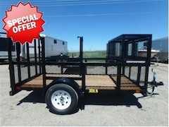 2017 Big Tex Trailers 30LS-10 LANDSCAPE TRAILER W/2995# GVWR