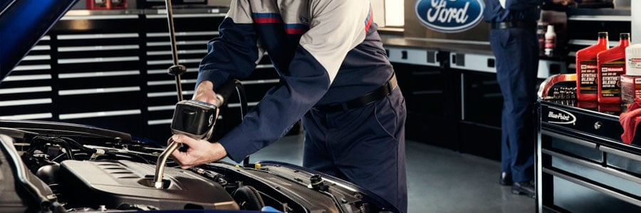 Fairfield Ford Williamsport Pa >> Ford Service Center | Fairfield Ford of Montoursville