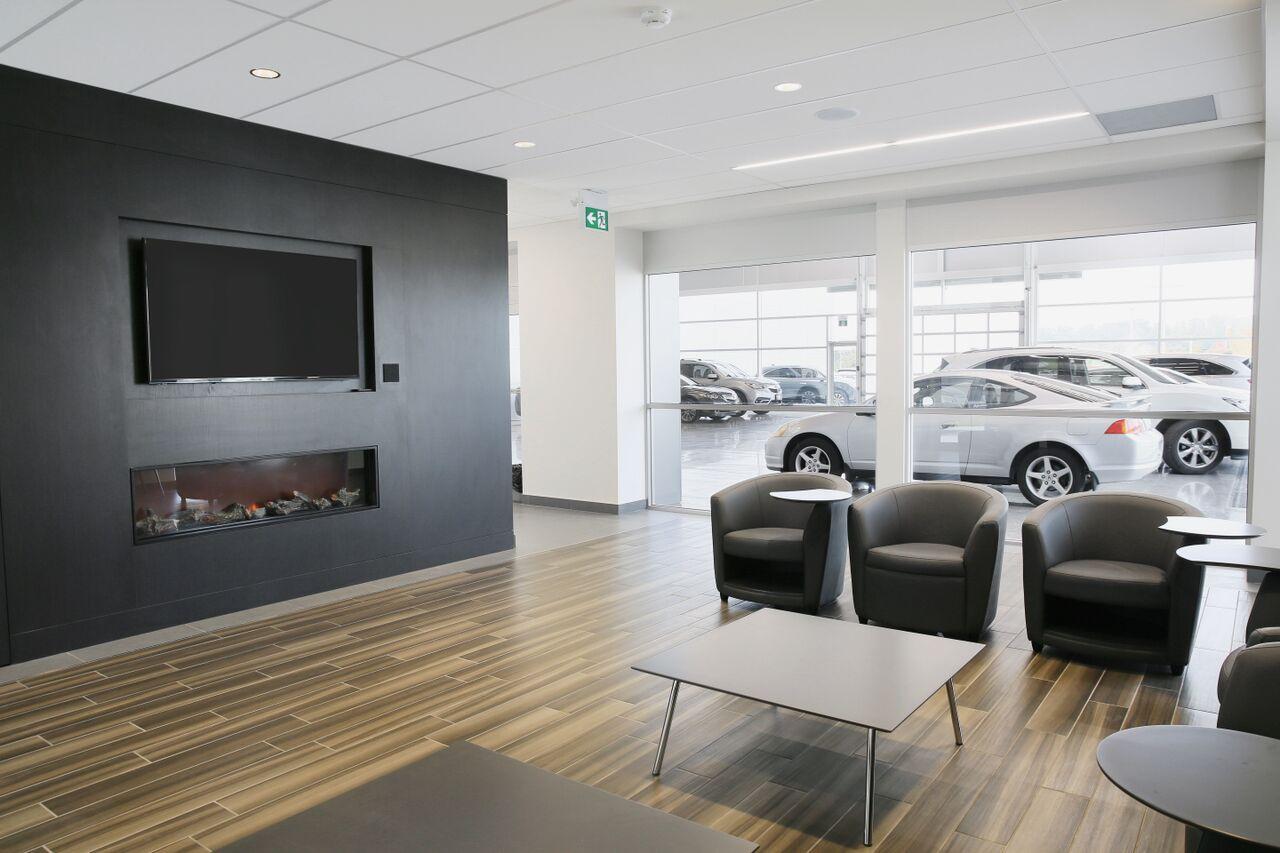 Schlueter Acura   New Acura dealership in Kitchener, ON N2B 3X4