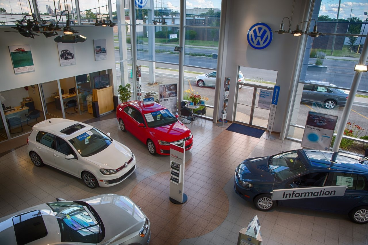 New Amp Used Volkswagen Dealer In Indianapolis Falcone