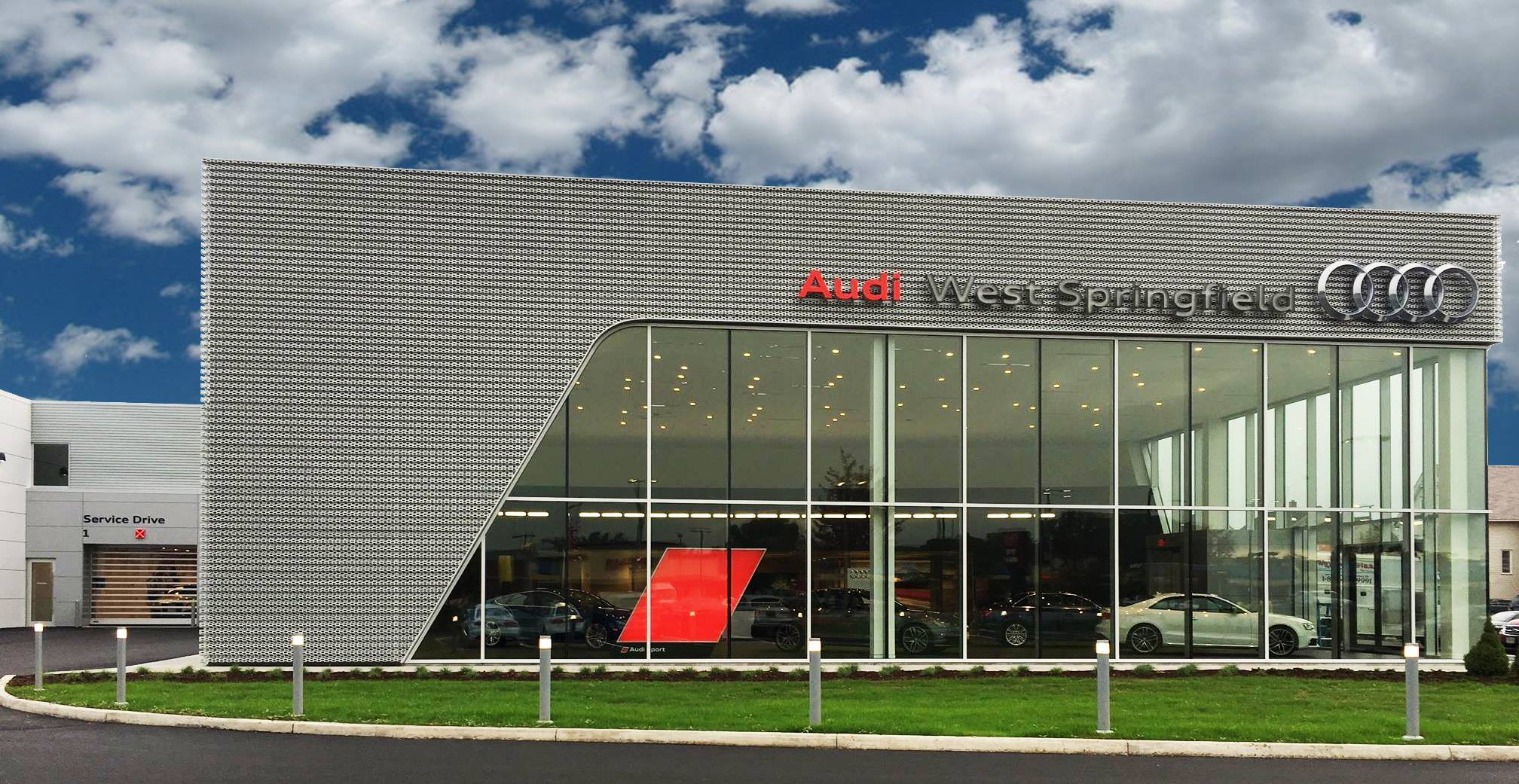 About Fathers Amp Sons Audi In Springfield Ma New Audi