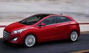 2017 Hyundai Elantra Gt Review Doylestown Pa Fred Beans