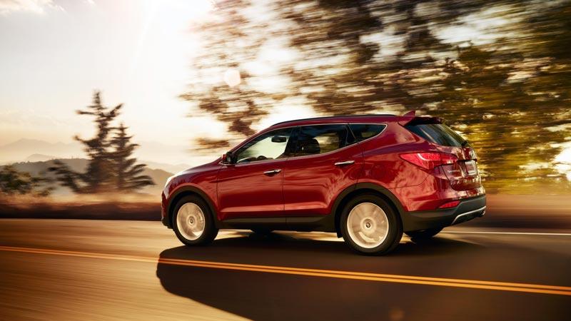Hyundai Vehicle Reviews PA