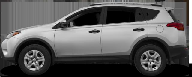 Nissan Rogue vs Toyota RAV4 parison Doylestown PA