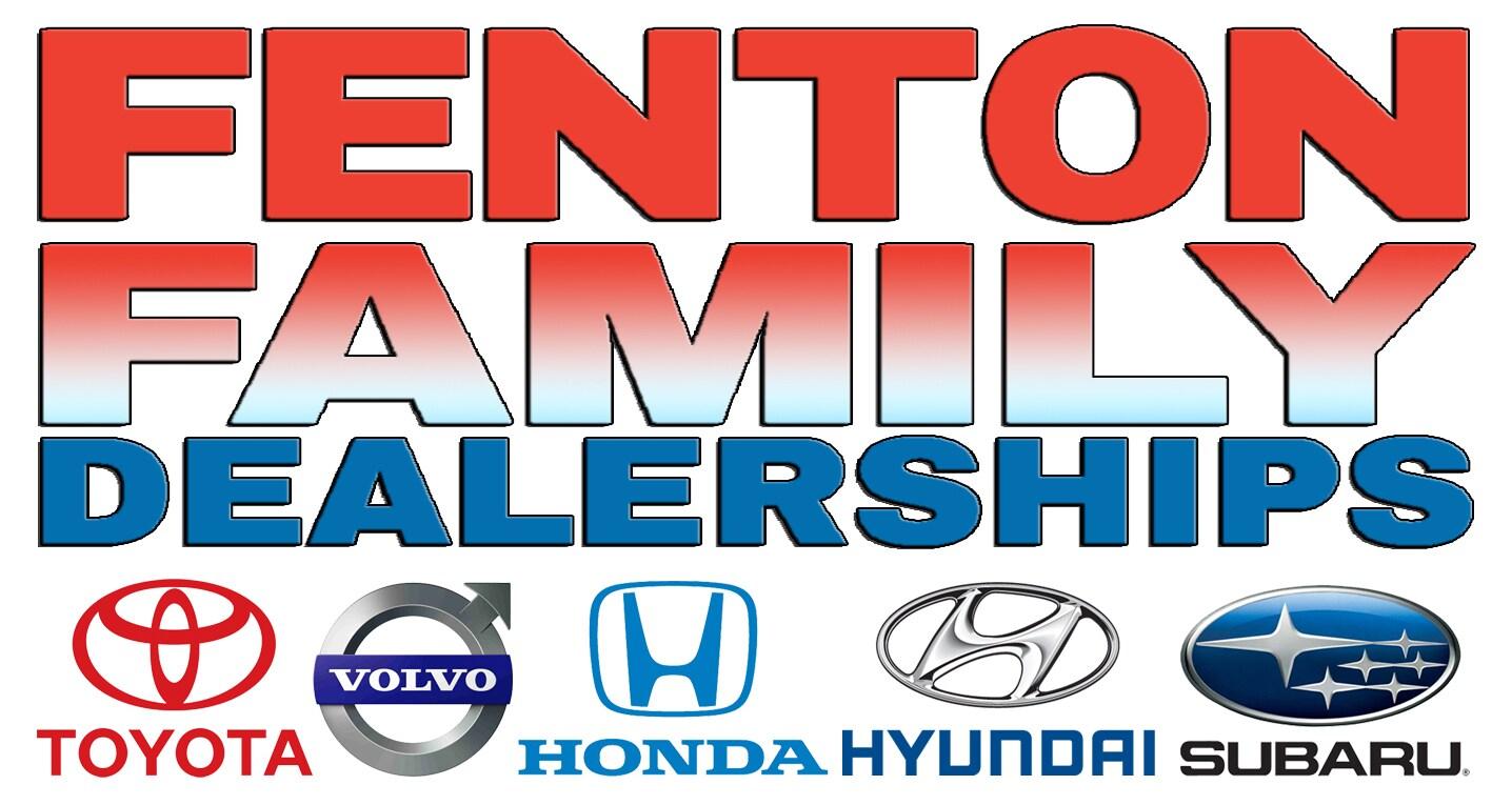 Fenton Family Dealerships | New Volvo, Toyota, Subaru, Hyundai, Honda dealership in East Swanzey ...