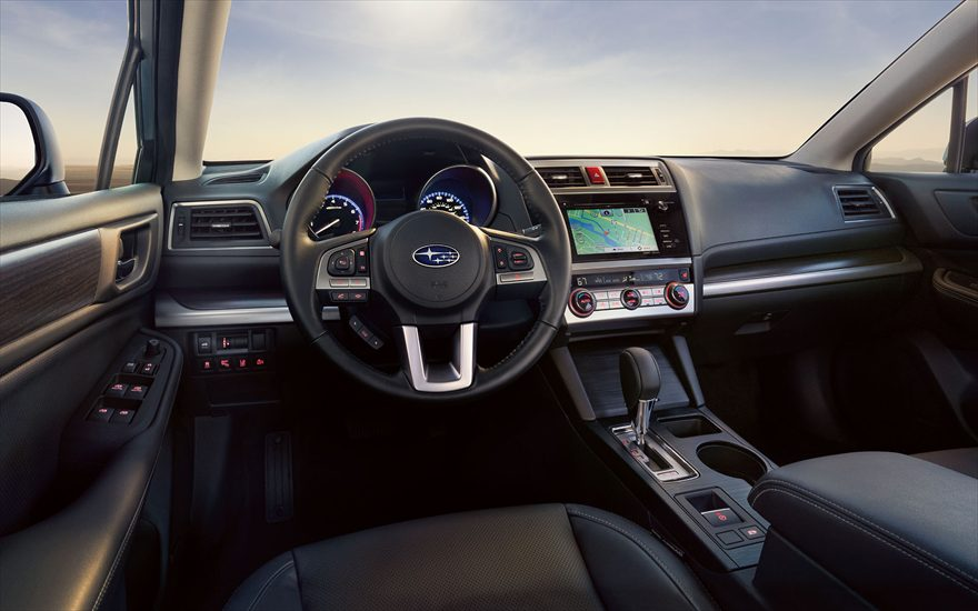 2015 Subaru Legacy Tulsa  Broken Arrow  Details Photos Video