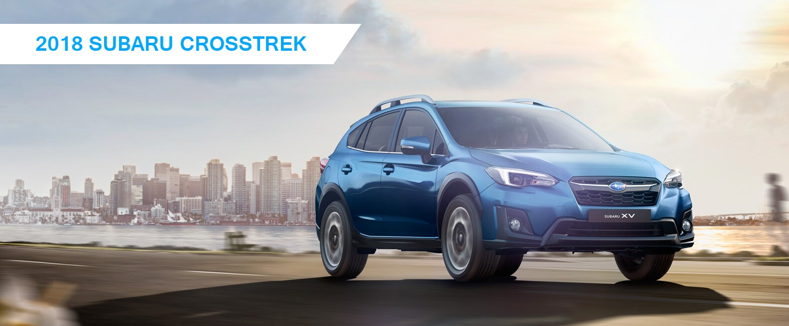 The All New 2018 Subaru Crosstrek Coming Soon To Tulsa