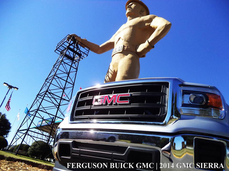 Ferguson Buick GMC: 2017 Sierra & 2017 Canyon Earn KBB \'2017 Best ...
