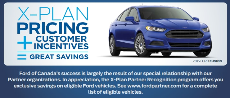 Ford X Plan Pricing >> Corporate Partner Pricing Top 10 Companies