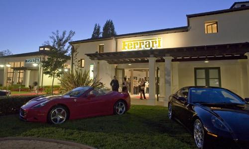 about ferrari of san francisco ferrari used sports car dealership serving the bay area mill. Black Bedroom Furniture Sets. Home Design Ideas