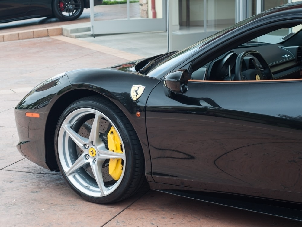 used 2010 ferrari 458 italia for sale in beverly hills ca vin. Cars Review. Best American Auto & Cars Review