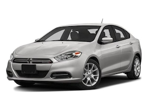 2016 Dodge Dart 4dr Sdn SE *Ltd Avail* Car