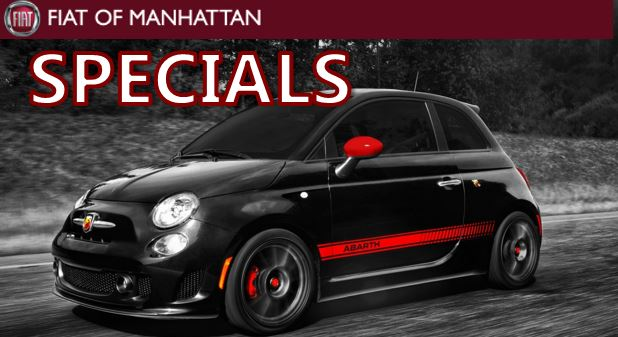 fiat 500 lease deals fiat specials fiat of manahttan. Black Bedroom Furniture Sets. Home Design Ideas
