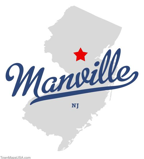 Manville Borough, NJ - Official Website | Official Website