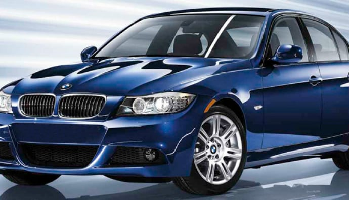 fields bmw northfield countdown to the 2012 bmw 3 series. Cars Review. Best American Auto & Cars Review