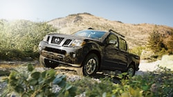2017 Nissan Frontiernear Albuquerque