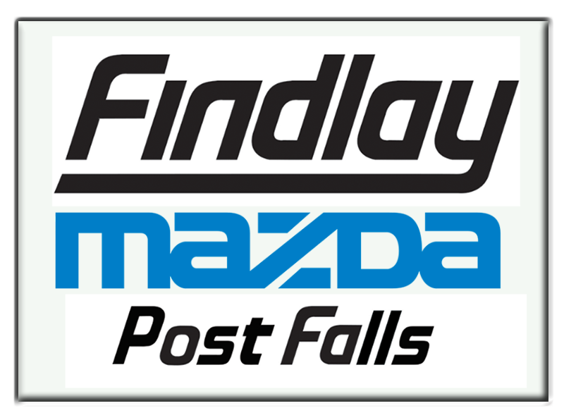Findlay Post Falls New Dodge Mazda Jeep Chrysler Ram