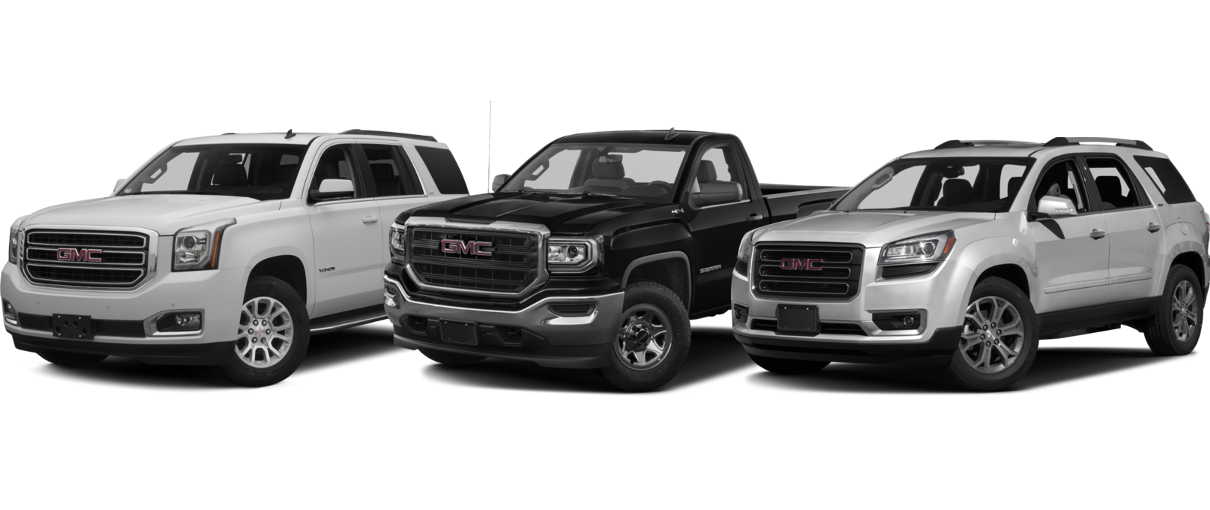Used GMC Trucks and SUVs for sale in Leesburg GA