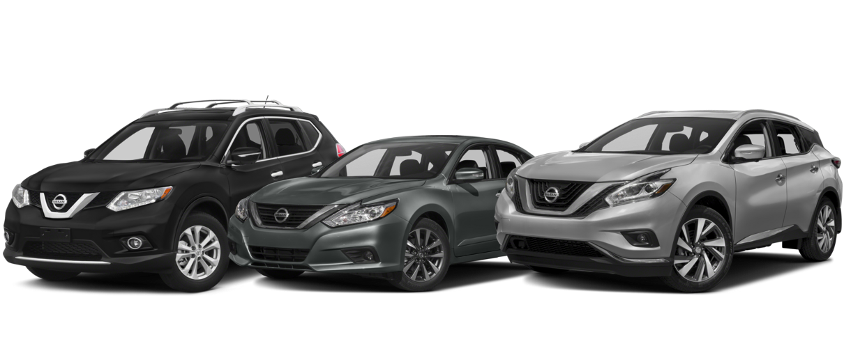 Used Nissan Altima, Murano, Rogue, for sale in Leesburg GA