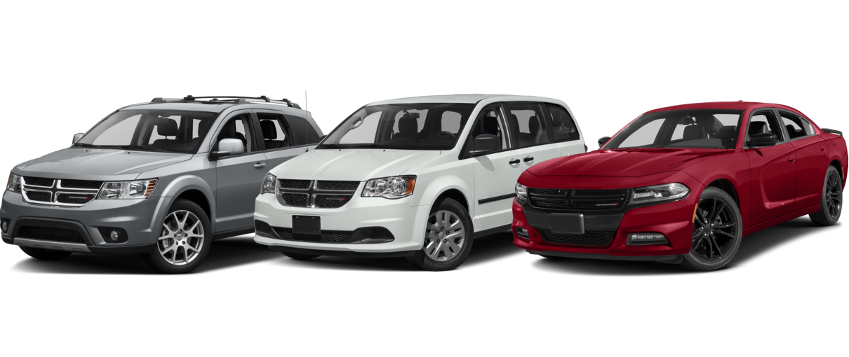 Used Dodge Cars, SUVs, and Minivans in Americus GA
