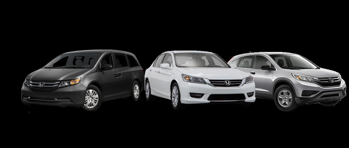 Used Hondas in Americus