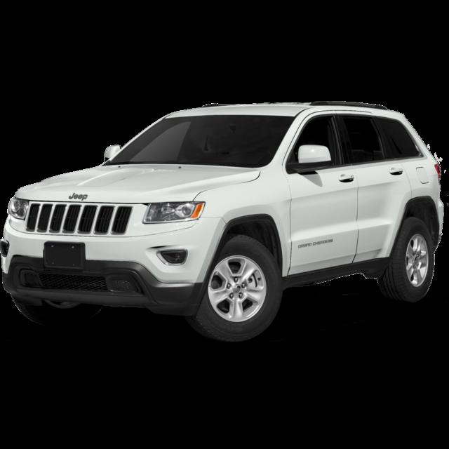Used Jeep SUVs