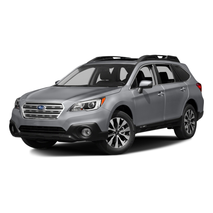 Used AWD Subaru Outback Leesburg, GA