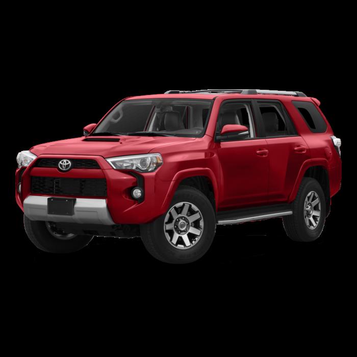Used Toyota 4Runner 4x4 in Leesburg, GA