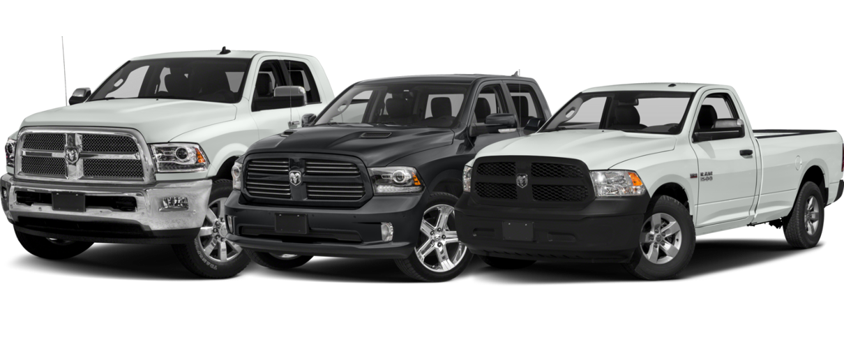 Used RAM Trucks for sale in Americus GA