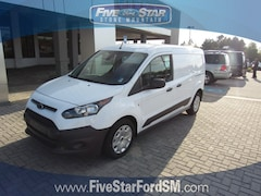 2018 Ford Transit Connect XL Van Cargo Van