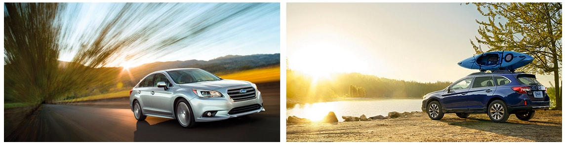 Five Star Subaru | New Subaru dealership in Oneonta, NY 13820