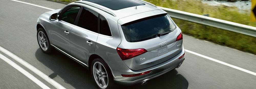 2015 Audi Q5 Dealer serving Flemington, Milford, Hampton, Washington, NJ & Doylestown, PA ...