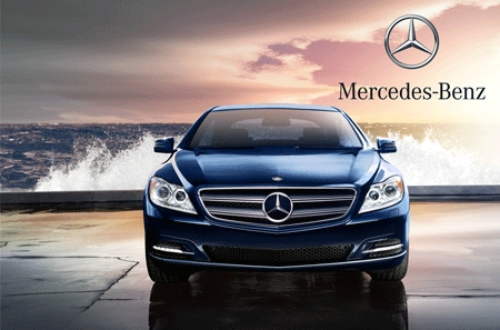 Mercedes benz cl class for Mercedes benz extended limited warranty price