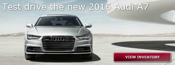 Fletcher Jones Audi >> Fletcher Jones Audi | Vehicles for sale in Chicago, IL 60642