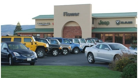about flower motor company in montrose colorado chrysler
