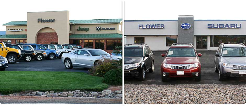 New vehicle inventory flower motor company montrose co for Alford motors used cars