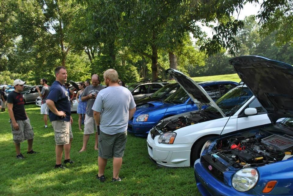 Community events at flow subaru in winston salem nc for Flow motors winston salem