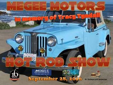 Floyd a megee motor company new chrysler dodge jeep for Megee motors in georgetown