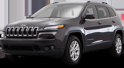 Jeep Cherokee vs. the Ford Escape  sc 1 st  Megee Motors & New Jeep Cherokee in Georgetown | vs Ford Escape markmcfarlin.com