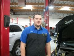 Ryan Markgraf Chrysler Service