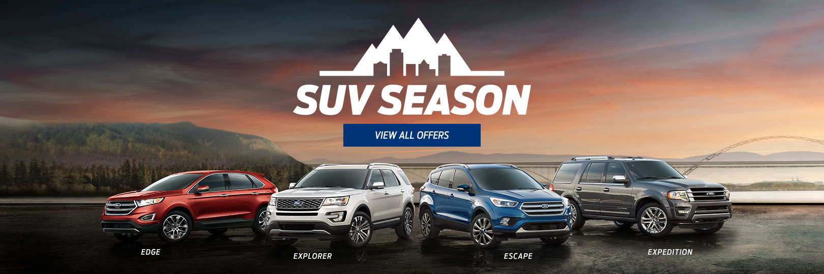 Previous Next & New Ford and Used Car Dealer Serving Livermore | Livermore Ford markmcfarlin.com